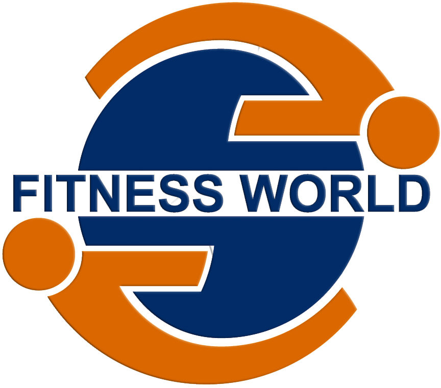 Fitnessworld Augsburg