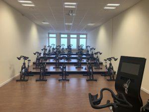 Fitnessstudio Augaburg Cardio