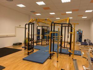 Fitnessstudio Augsburg Crossfit