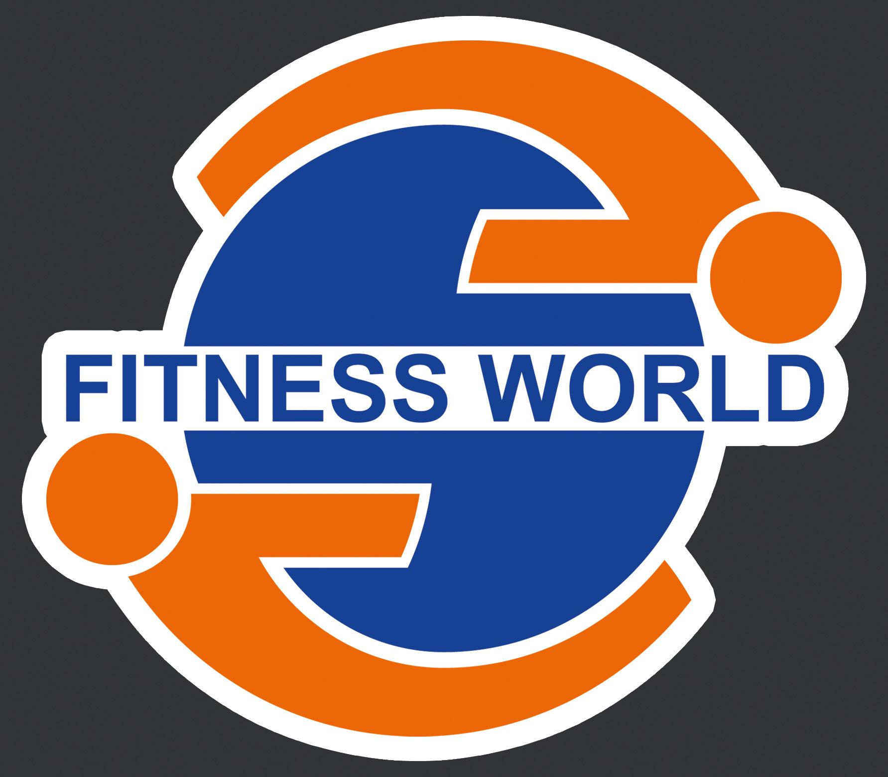 Fitnessworld Augsburg